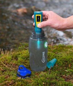 SteriPEN UV Entkeimer - Sicheres Trinkwasser überall