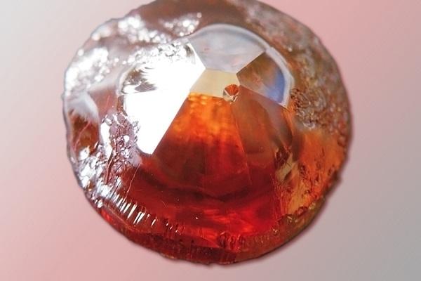 uvc led aluminium nitride kristall