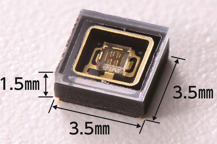 UVC LED Metawater
