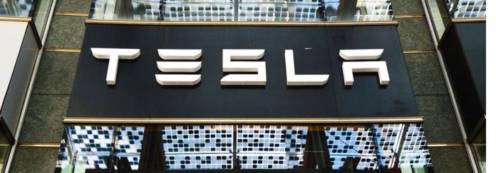 UVC LED Tesla